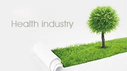 大健康产业